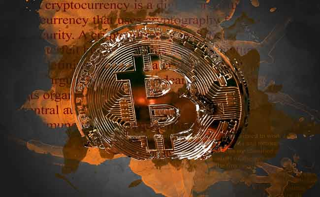The Problems With Bitcoin And The Future Of Blockchain