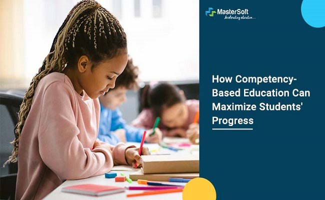 How Competency-Based Education Can Maximize Students' Progress